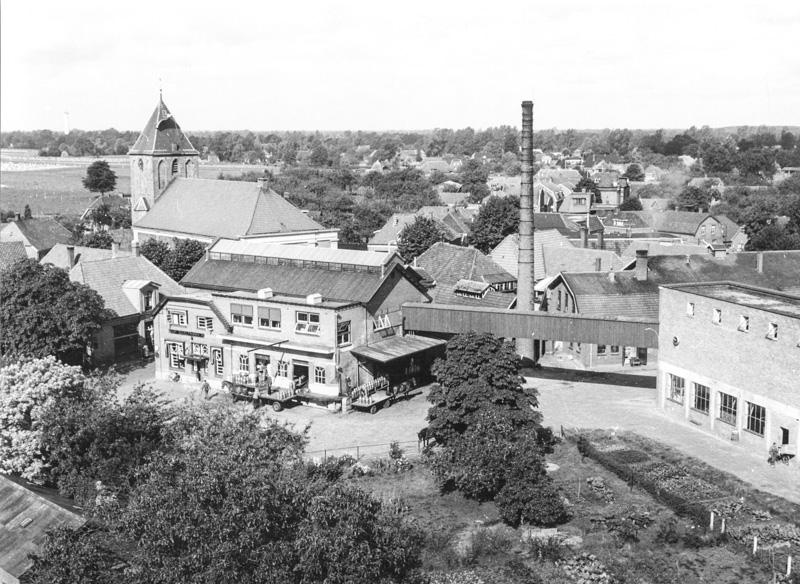 De Kaasfabriek Markelo